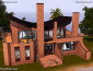 brick house nocc sims 3 by dara savelly