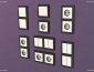 switches and sockets sims 4 by dara savelly