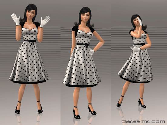 2-dress-with-polka-dots-sims-2