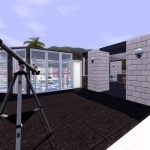 residental housing sims 3