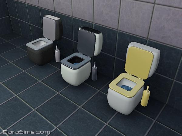 Bathroom Set For The Sims 3 Darasims Net