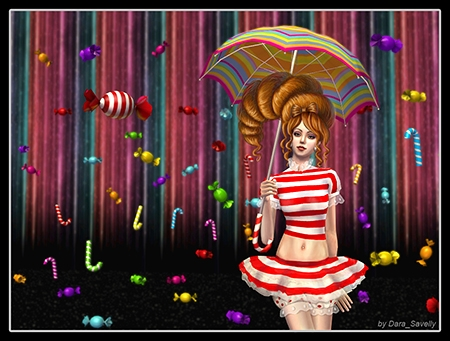 art candy sims 2 by dara savelly