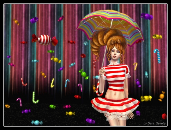 candy sims 2 by dara savelly