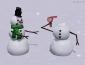 snowman siucide sims 3 comics