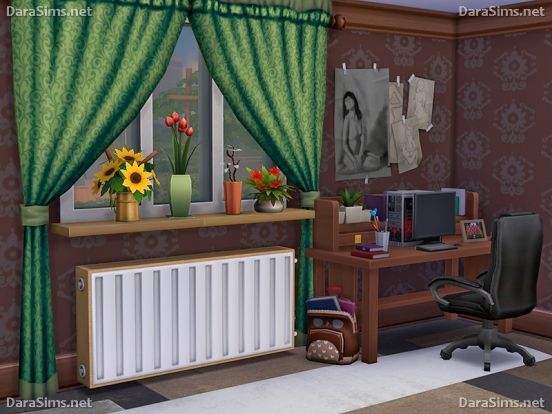 modular radiators sims 4 by dara savelly