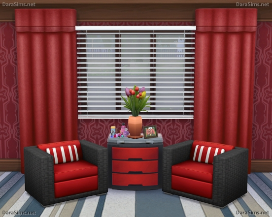 window blinds sims 4 by dara savelly