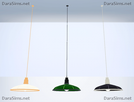 lighting set sims 3