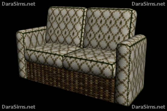 upholstered furniture set sims 2