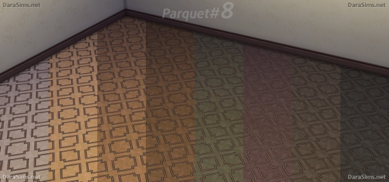 wood parquet floors sims 4
