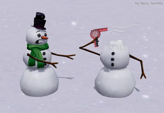 snowman suicide sims 3 comics