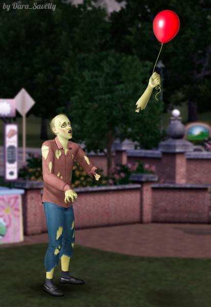 Sadness Sims 3 comics