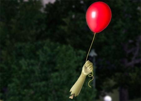 Sadness zombie Sims 3